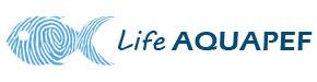 lifeaquapef.eu Logo